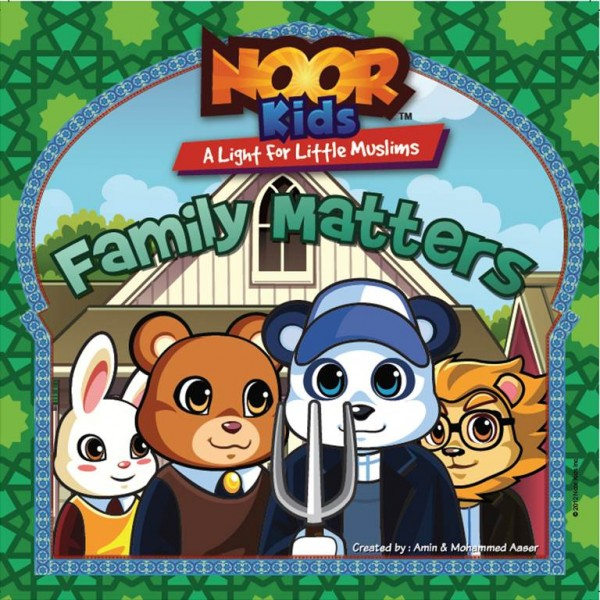 Family Matters (1)