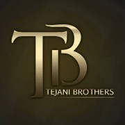 The Tejani Brothers - Logo